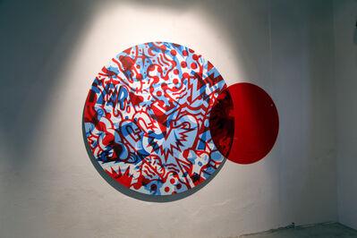 AkaCorleone, 'Hidden Fear', 2014