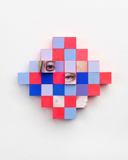 Karen Navarro, 'Seeing II', 2020