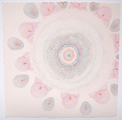 Sarah Morejohn, 'Dull Oregon Grape Pinking', 2015
