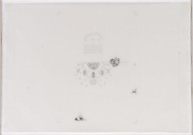 Anton Wurth, 'DürerÜbung II Herkules', 2017