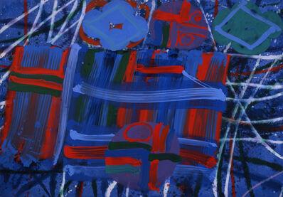 Albert Irvin RA, 'Victoria', 2000