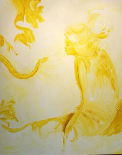 Sophie Milner, 'Golden Girl', 2016