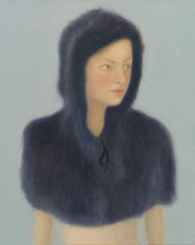 Chechu Álava, 'Black Riding Hood', 2013