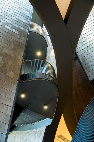 Stuart McCall, 'Balcony X, National Music Centre, Calgary', 2017