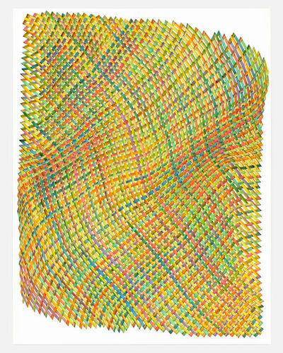 Dana Piazza, 'Woven Lines #60', 2020