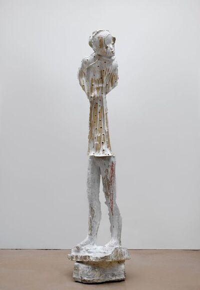 Johan Tahon, 'Uludag', 2015