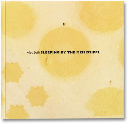 Alec Soth, 'Sleeping by The Mississippi [photobook]'
