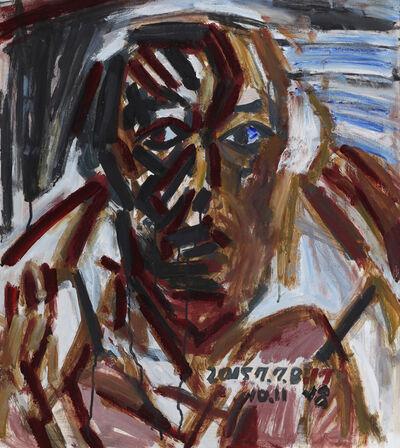 Suh Yongsun, 'Self portrait 13', 2015