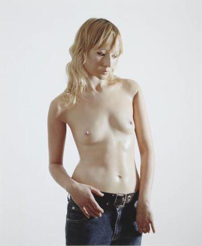 Gillian Wearing, 'Olia', 2003