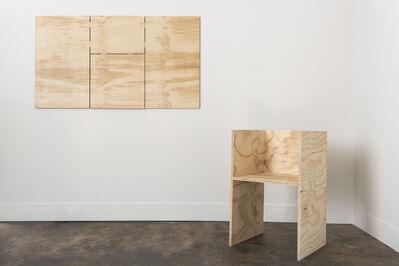 Elvire Bonduelle, 'Wood is Good', 2012-2020