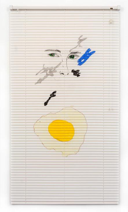 Neil Haas, 'Breakfast choices', 2017