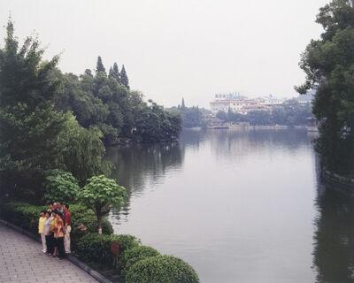 Shen Wei 沈玮 (b. 1977), 'Photo Moment, Guilin, Guangxi Province', 2009