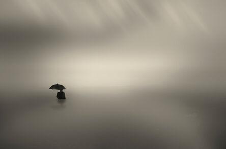 César Blay, 'El hombre que bailaba las olas', 2015