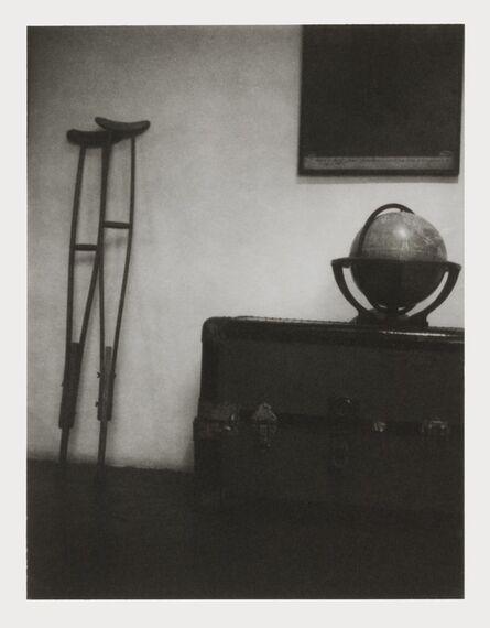 Patti Smith, 'Room, Detail, Casa Azul, Coyoacán', 2012