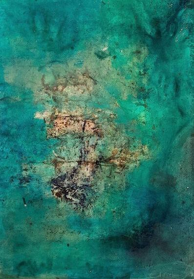 Catherine Javel, 'Over the rocks', 2013