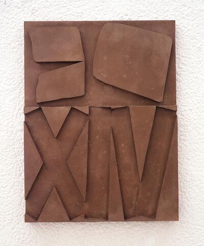 Yoshishige Saito, 'Bronze E.V. ', 1994
