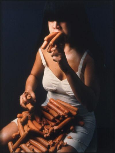 Patty Chang, 'HD ', 1999