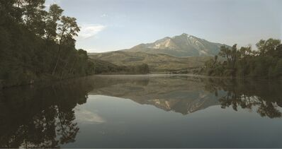 Clifford Ross, 'Mountain XIII', 2006