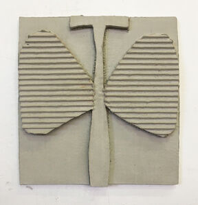 Whiting Tennis, 'Fossil (Insect)', 2020