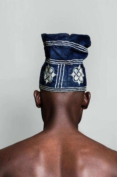 Lakin Ogunbanwo, 'Twist of Fate', 2015