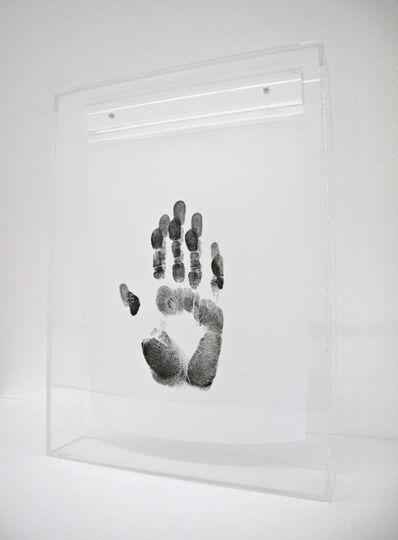 Maria Laet, 'Two', 2012-2013