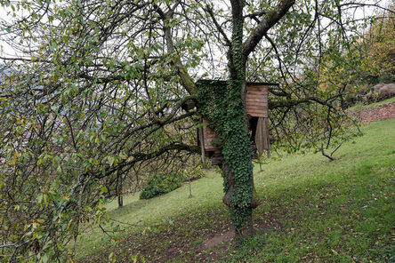 Robert Bean, 'Philosophenweg 1, Heidelberg', 2015
