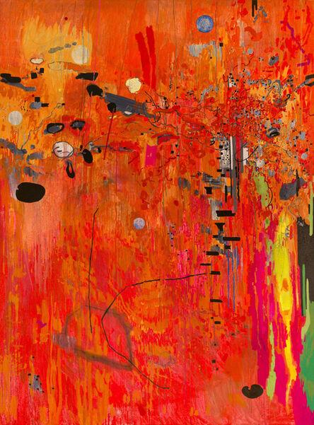 Clive van den Berg, 'Underneath I', 2013