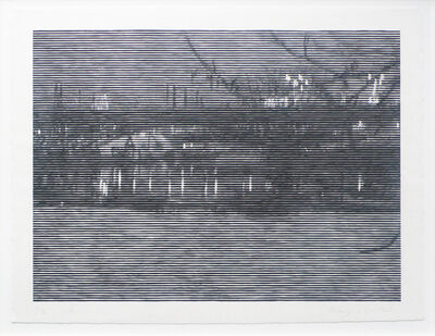 Christiane Baumgartner, 'Berlin', 2003
