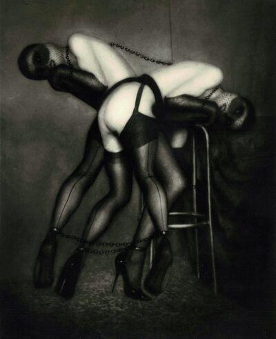 Pierre Molinier, 'PANTOMINE CELESTE', 1967