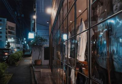 Hisaya Taira, '「HIP」', 2019