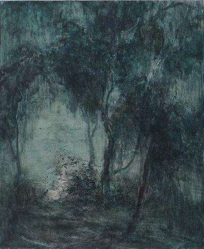 Wang Yabin, ' In the Light Rain ', 2017
