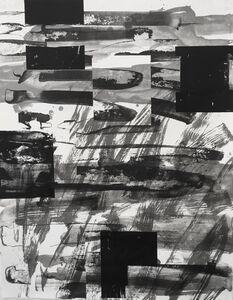Andrew Mockler, 'Untitled II', 2016
