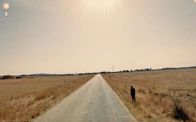 Jon Rafman, 'Potchefstroom South Africa', 2012