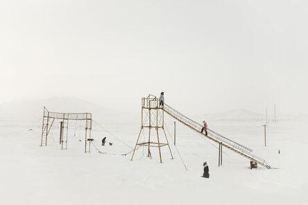 Evgenia Arbugaeva, 'Untitled #8, from the series Tiksi', 2010