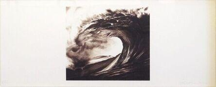 Robert Longo, 'Untitled #10 Wave PP1 (2000)      ', 2000
