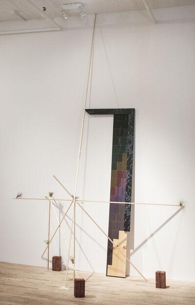 Daria Irincheeva, 'Evening Composition #017', 2014