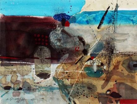 Mohammad Al Ameri, 'Untitled', 2016