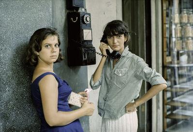 Ed van der Elsken, 'Havana, Cuba', 1967