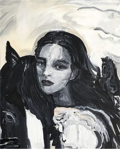 Suzy Spence, 'Catherine', 2018