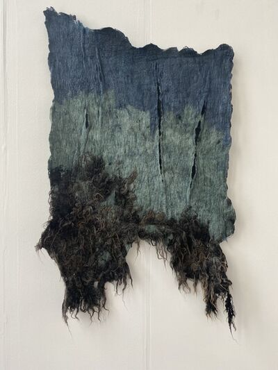 Claudy Jongstra, 'Untitled', 2021