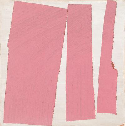 Aimée Farnet Siegel, 'The Space Between Pink', 2019