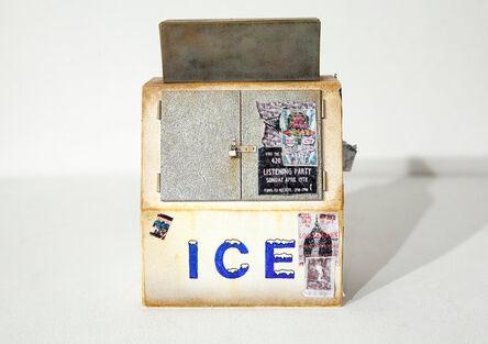 Drew Leshko, 'Make Time Ice Box', 2015