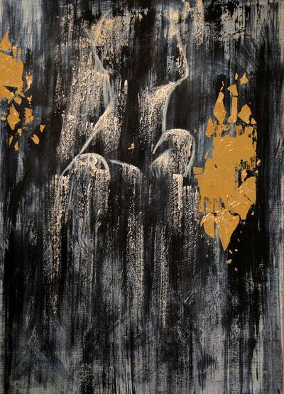 Amina Al Abbasi, 'Rebirth ii', 2016