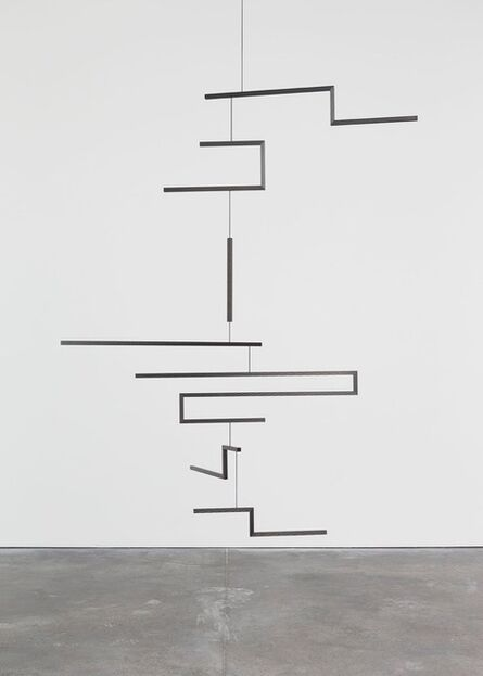 Xavier Veilhan, 'Mobile n°6', 2013-2016