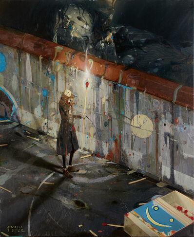 Arx Lee (Li Chaoxiong), 'Light the Hope', 2012