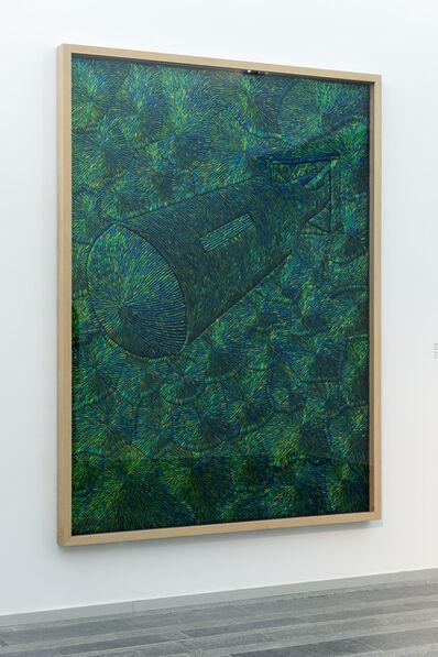 Jan Fabre, 'Atom Bomb', 2011