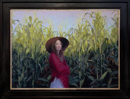 Casey Childs, 'Evening Harvest', 2018