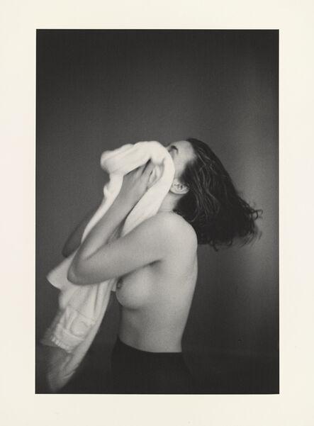 Tomio Seike, 'TSZ 198-36 (Zoe)', 1984