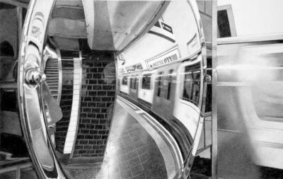 Roger Watt, 'Going Underground'