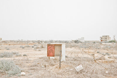 Mame-Diarra Niang, '18. Untitled ', 2013
